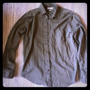 American Apparel Twill Shirt